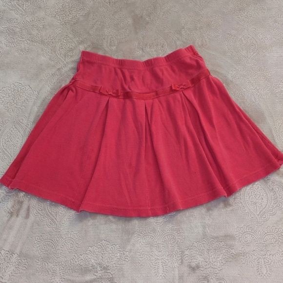 Gymboree Other - 🍁3 for $15 Fall Sale 🍁 Gymboree Pleated Skirt!